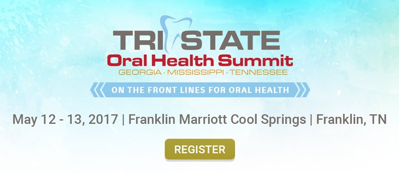 2017 Tri State Oral Health Summit